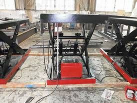 2T SCISSOR LIFTS 2400 x 1000  - picture0' - Click to enlarge