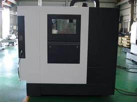 Acra Seiki 710XV High Speed VMC  - picture8' - Click to enlarge