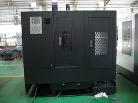 Acra Seiki 710XV High Speed VMC  - picture9' - Click to enlarge