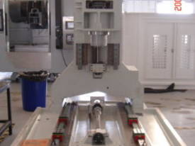 Acra Seiki 710XV High Speed VMC  - picture7' - Click to enlarge