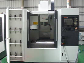 Acra Seiki 710XV High Speed VMC  - picture2' - Click to enlarge