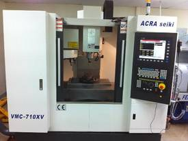Acra Seiki 710XV High Speed VMC  - picture0' - Click to enlarge