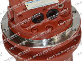 TAKEUCHI TB015 final drive / travel motor - picture2' - Click to enlarge