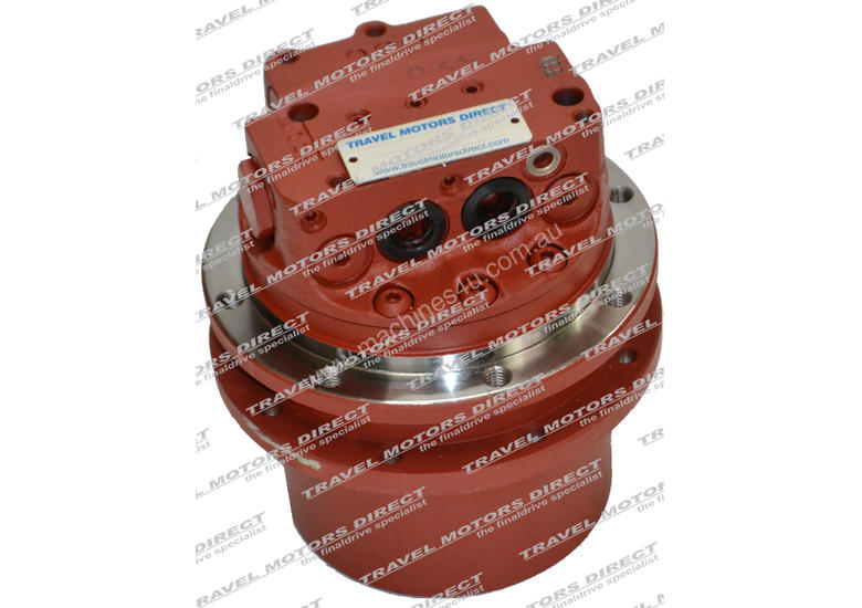 TAKEUCHI TB015 final drive / travel motor