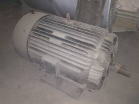 55kW Electric Motor
