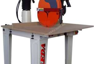 Leda   BS-999/3 RADIAL ARM SAW