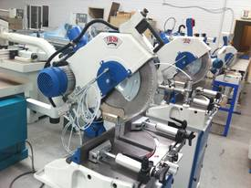 OMGA T 50 350 MITRE SAW  - picture0' - Click to enlarge