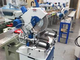 OMGA T 50 350 MITRE SAW  - picture5' - Click to enlarge