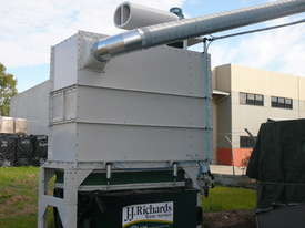 Dust Extraction System - picture0' - Click to enlarge