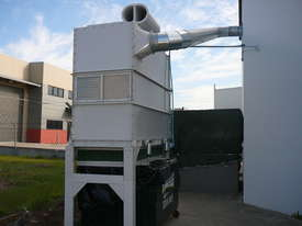 Dust Extraction System - picture3' - Click to enlarge