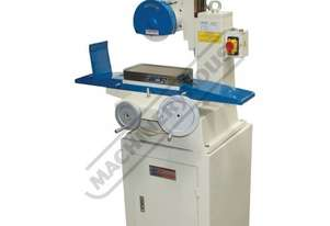 SG-340 Manual Surface Grinder 340 x 170mm Table Travel Includes Stand