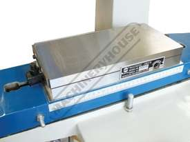 SG-340 Manual Surface Grinder 340 x 170mm Table Travel Includes Stand - picture4' - Click to enlarge