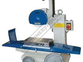 SG-340 Manual Surface Grinder 340 x 170mm Table Travel Includes Stand - picture3' - Click to enlarge