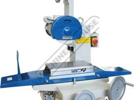 SG-340 Manual Surface Grinder 340 x 170mm Table Travel Includes Stand - picture2' - Click to enlarge