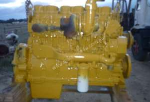 ENGINES CAT C15 ACCERT SINGLE TURBO