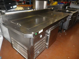 Second Hand Food Preparation with Underbar fridge - picture0' - Click to enlarge