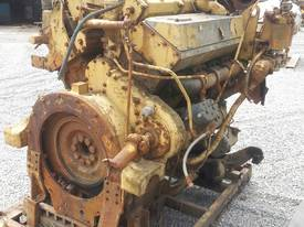 Caterpillar D346 Engine