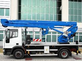 CTE B-Lift 260 Truck-Mounted Platform - picture0' - Click to enlarge