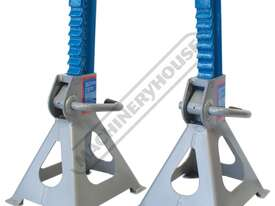 AS-3000 Vehicle Axle Stands 3000kg Working Load Ca
