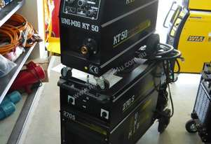 UNI MIG 270 WELDER - SINGLE PHASE