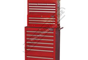 TCR-16DL Trade Series Tool Box Package 16 Drawers