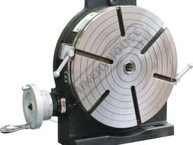 HV-16 Vertex Rotary Table Ø406mm - picture2' - Click to enlarge