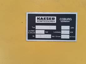 Kaeser SK19 Compressor - picture1' - Click to enlarge