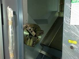 LEADWELL LTC-45 SLANT BED CNC LATHE - picture5' - Click to enlarge
