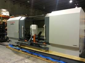 LEADWELL LTC-45 SLANT BED CNC LATHE - picture6' - Click to enlarge