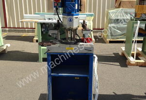 ABM Drilling machine for concealed hinges