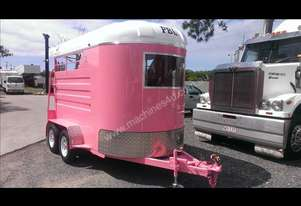one 2015 pink s model float for sale