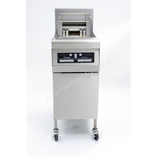 Frymaster RE117SD Electric Fryers