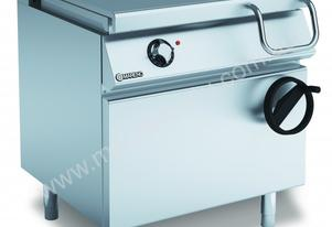 Mareno ANBR7-8EF Mild Steel Bottom
