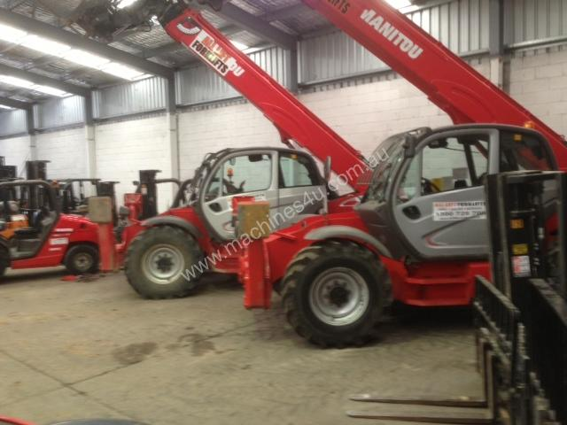 MANITOU MT625 TELEHANDLERS FOR HIRE