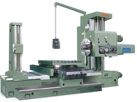 Romac TPX 6113/2 Conventional Horizontal Borer - picture6' - Click to enlarge