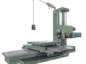 Romac TPX 6113/2 Conventional Horizontal Borer - picture2' - Click to enlarge