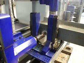CNC Beam Drilling, Marking & Cutting Lines - picture7' - Click to enlarge