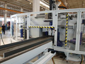 CNC Beam Drilling, Marking & Cutting Lines - picture12' - Click to enlarge