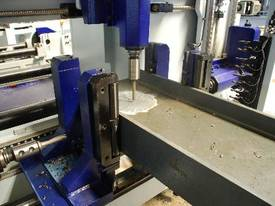 CNC Beam Drilling, Marking & Cutting Lines - picture3' - Click to enlarge