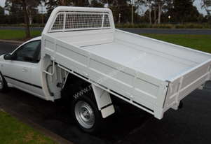 Ford   FALCON D/S TIPPER