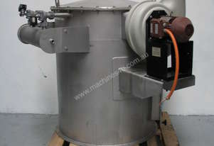 Stainless Filter Cartridge Dust Extractor Collector