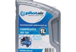 C347 ISO 100 Air Compressor Oil 1 Litre