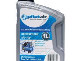C347 ISO 100 Air Compressor Oil 1 Litre - picture0' - Click to enlarge