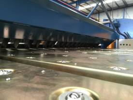 2 Axis Angle & Backgauge 3200mm x 4mm Panbrake - picture6' - Click to enlarge