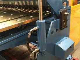 2 Axis Angle & Backgauge 3200mm x 4mm Panbrake - picture8' - Click to enlarge