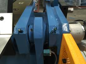 2 Axis Angle & Backgauge 3200mm x 4mm Panbrake - picture11' - Click to enlarge