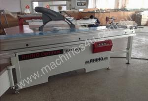 OPTIMAT RJZ3800 PANEL SAW On Sale Now