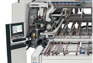 Biesse Insider FTT R8 Flexible Boring machine
