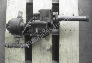 Volvo PTO & Hydraulic Pump suit 2F 12 Speed Gearbo