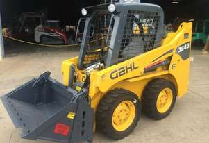 Gehl   3640 Skid Steer Loader